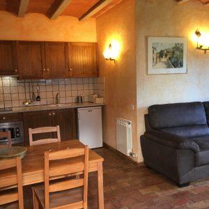 Input apartment Tramuntana