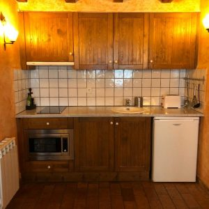 Kitchen apartment Ponent
