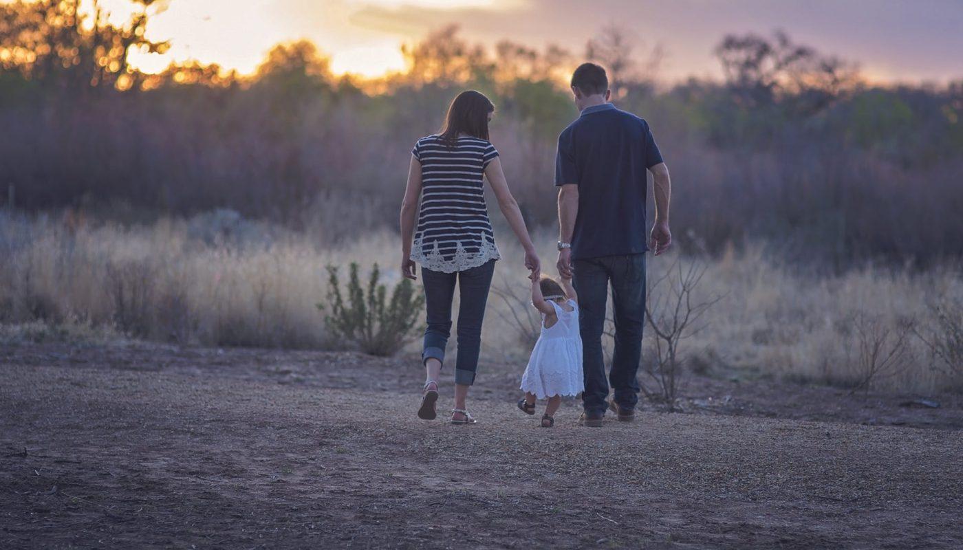 Ideal para parejas y familias